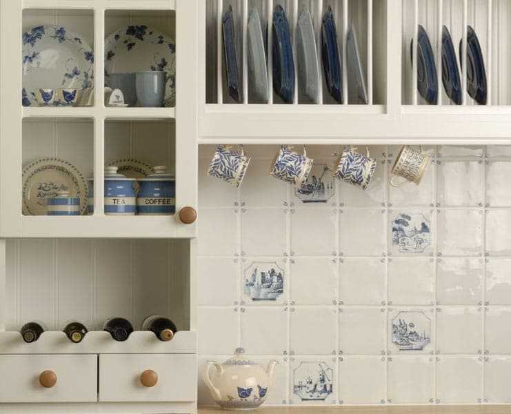 English Delft